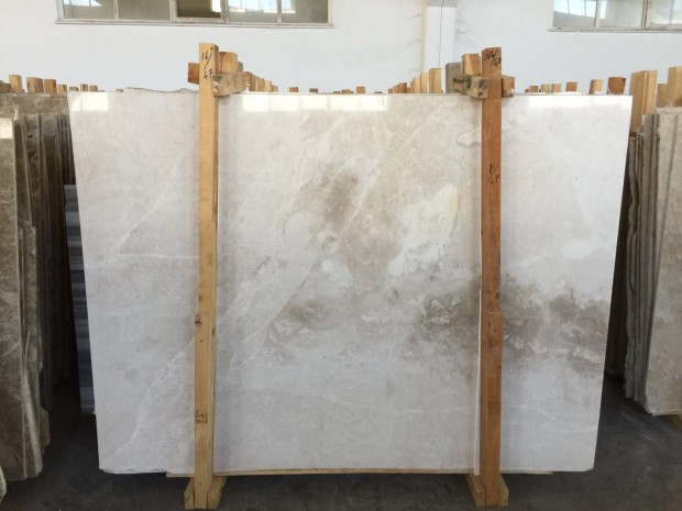 NATURAL BEIGE Marble in Blocks Slabs Tiles