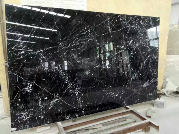 NERO MARQUINA MARBLE SLAB Marble in Slabs Tiles