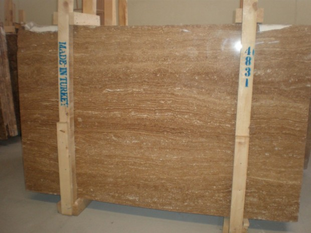 NOCE TRAVERTINE VEINCUT