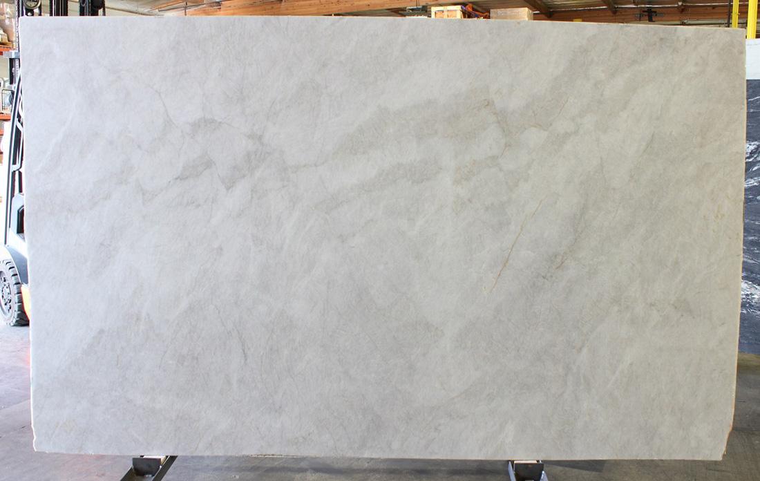Naica Polished Quartzite Stone Slabs Brazil White Quartzite Slabs