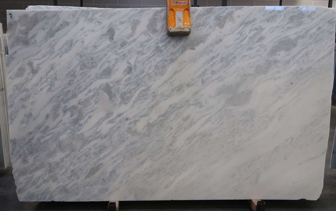 Namib Sky Marble Slabs Blue Polished Marble Slabs