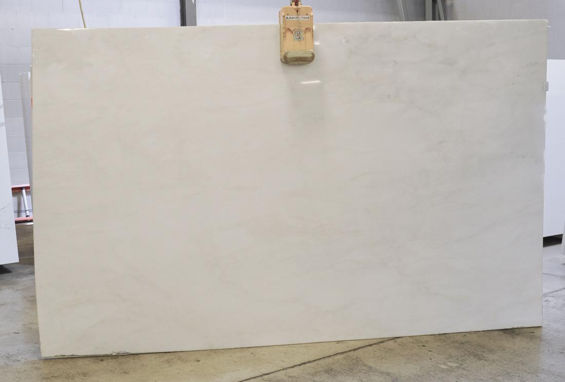 Namibian White Marble Slabs Polished White Stone Slabs