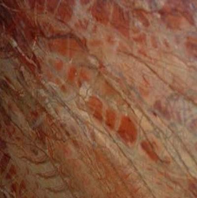 Nasi Red Marble