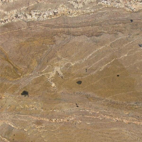 Native Mountain Granite