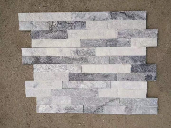 Natural Cloud Grey Culture Stone