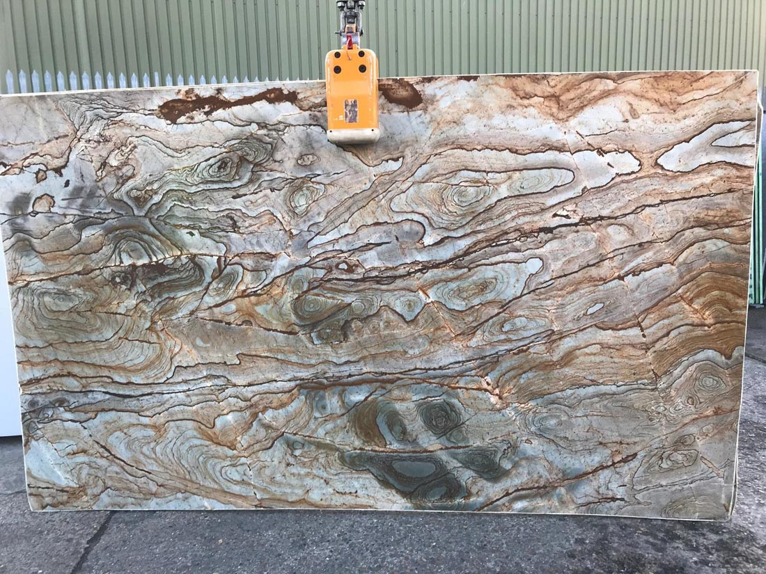 Natural Quartzite Polished Slabs from UK Supplier