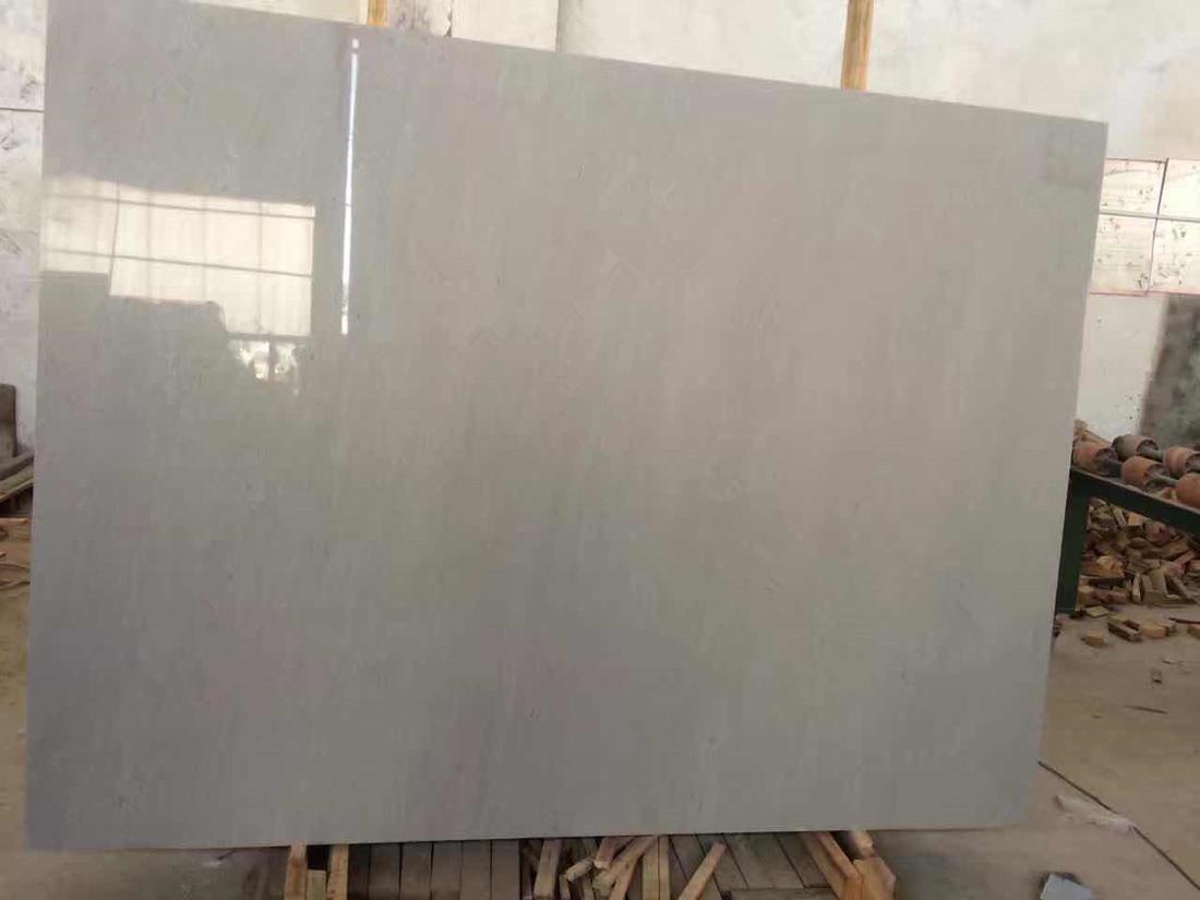 Natural Shay Grey Rhine Marble Slabs