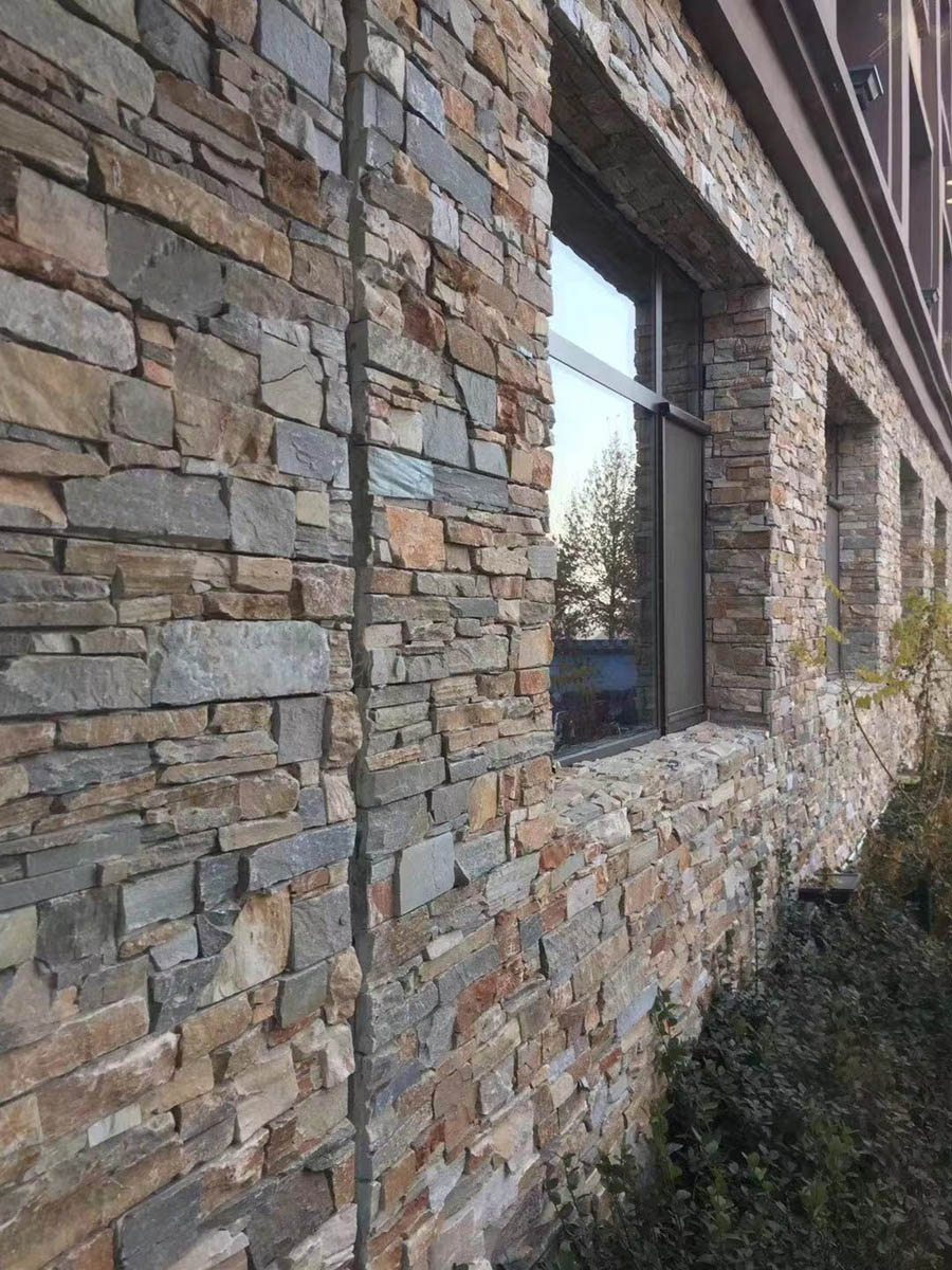 Natural Stone Wall Panel from Chinese Supplier