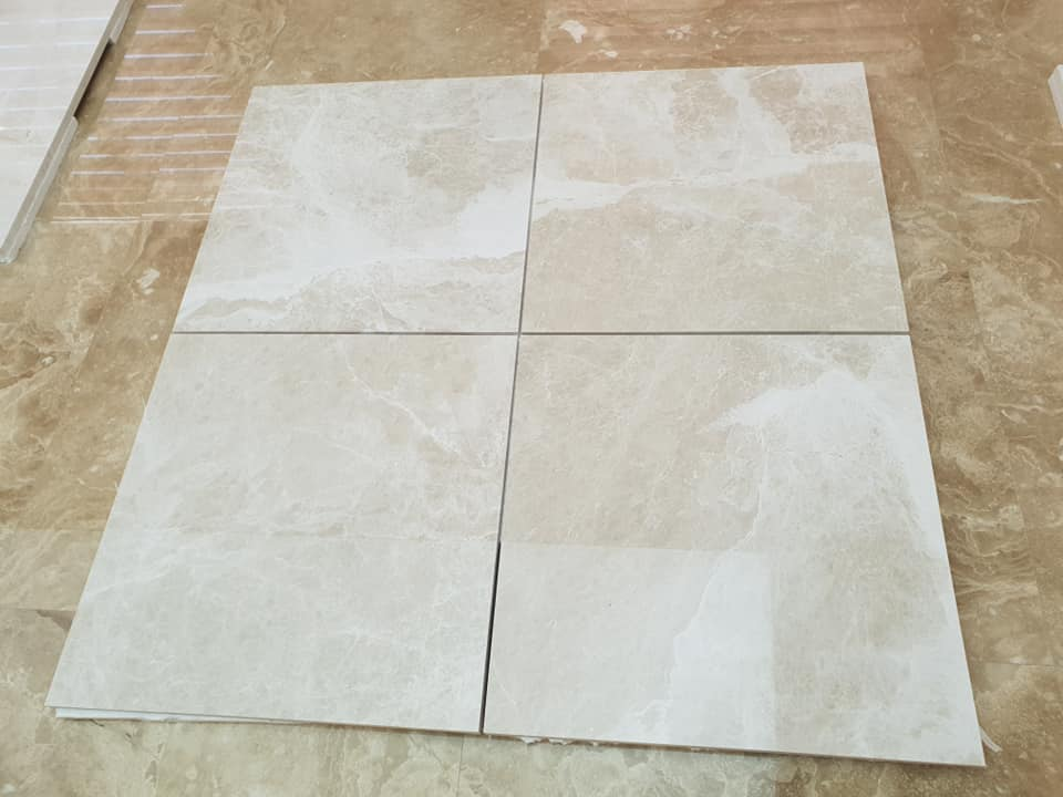 Naturel Queen Marble Tiles for Flooring