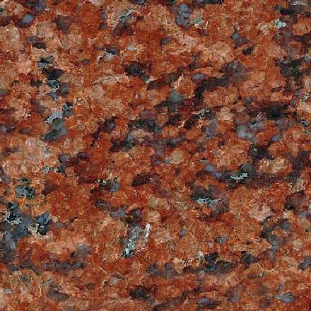 Nebo Red Granite