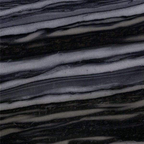 Nero Exotico Marble Color