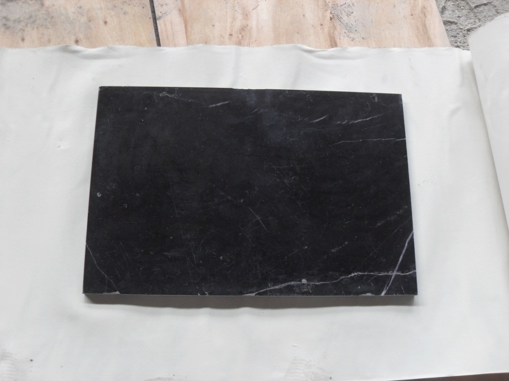 Nero Marquina Marble Black Chinese Marble Tiles