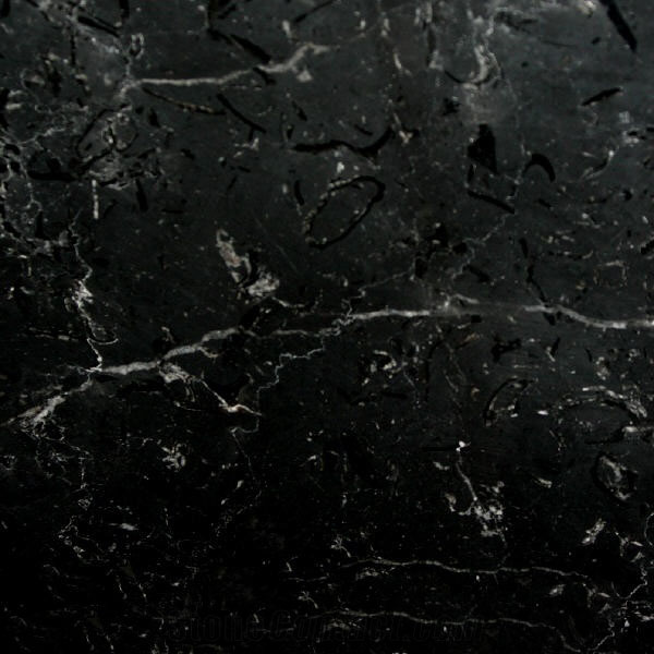 Nero Crystal Marble