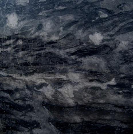 Nero Nuvolato Marble