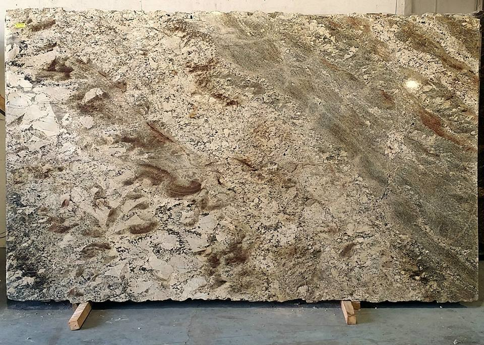 Netuno Bordeaux Granite Polished Slabs