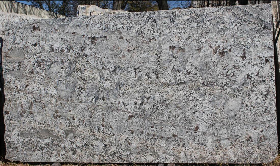 New Azul Aran Granite Slabs Spain Polished Granite Slabs for Countertops