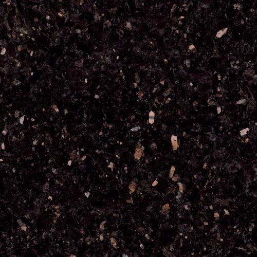 New Black Galaxy Granite Color