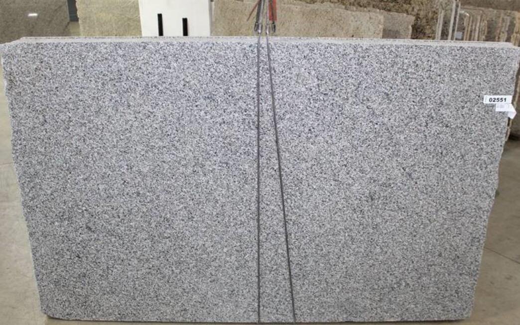 New Caledonia Granite Slabs Brazilian Grey Granite Slabs