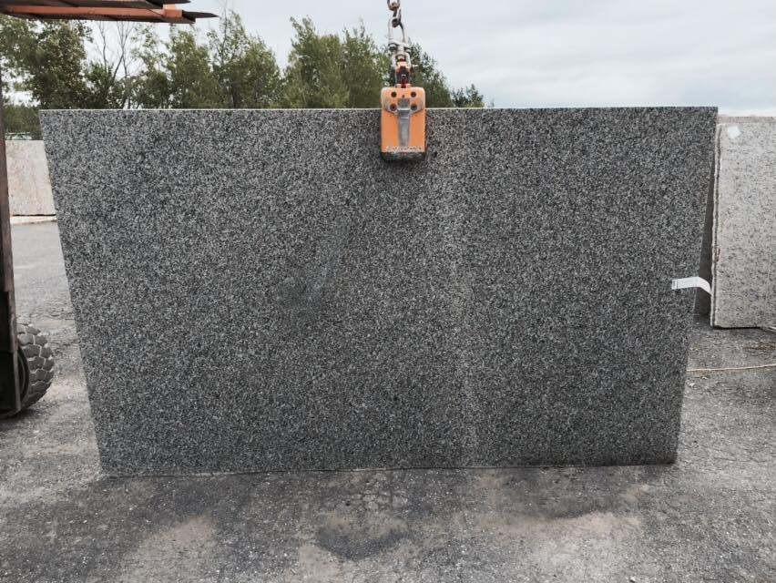 New Caledonia Granite Slabs Grey