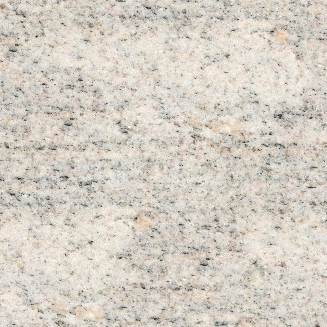 New Imperial White Granite