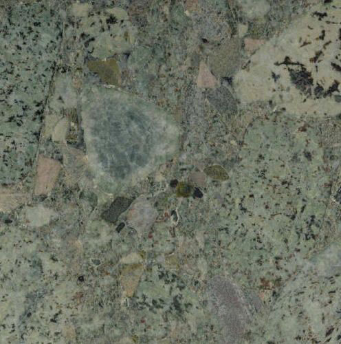 New Jurassic Green Granite