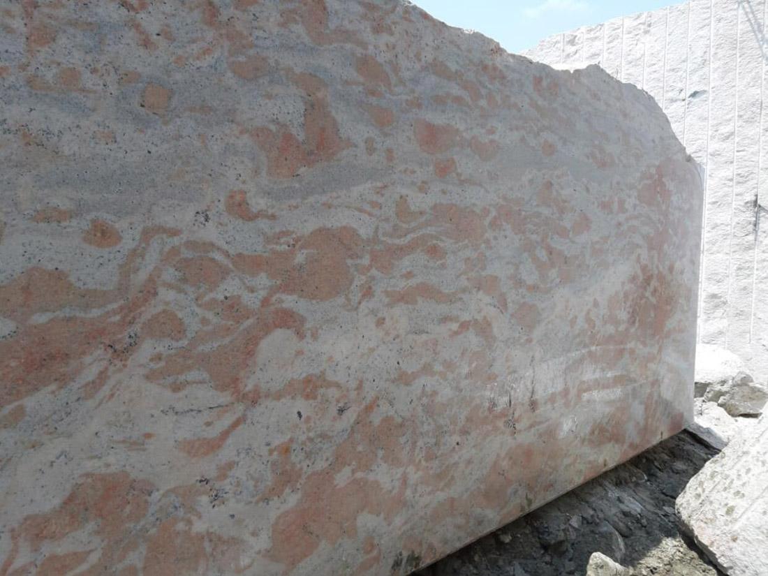 New Kashmeer White Block Indian Natural Granite Blocks