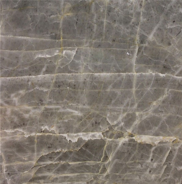 New Clouds Gray Marble