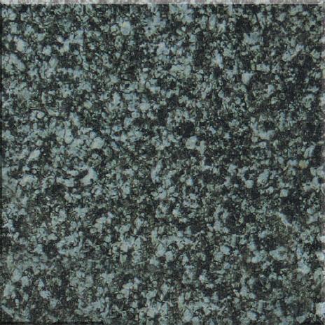 New Emerald Green Granite