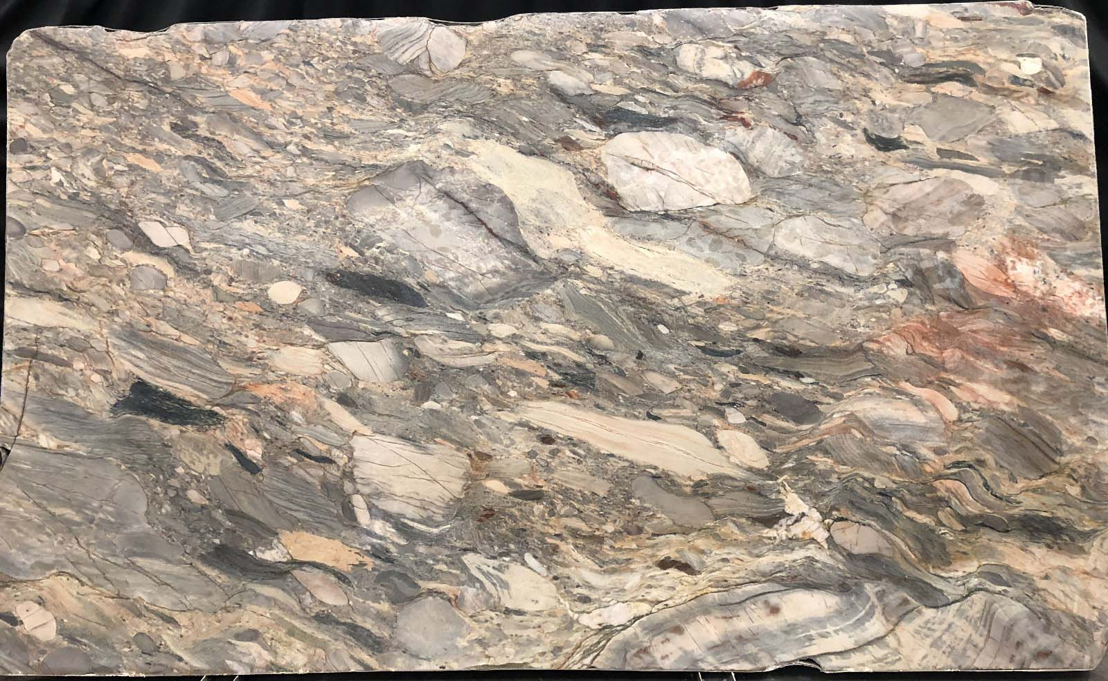 New Fusion Quartzite