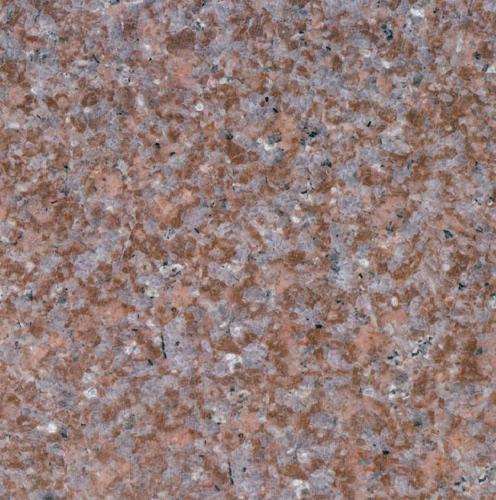 New Red Laoshan Granite
