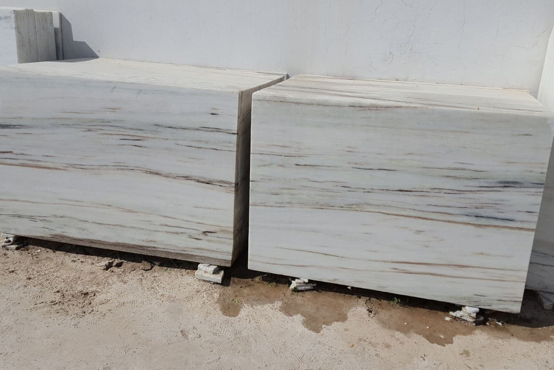 Nizarna Grey Marble Tiles Indian Marble Stone Tiles