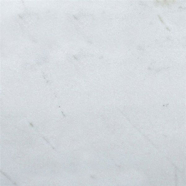 Noble White Marble