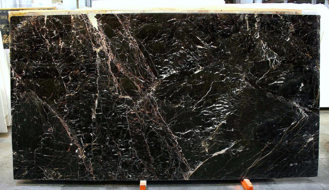 Noir St Laurent Marble Slabs Polished Black Marble Slabs