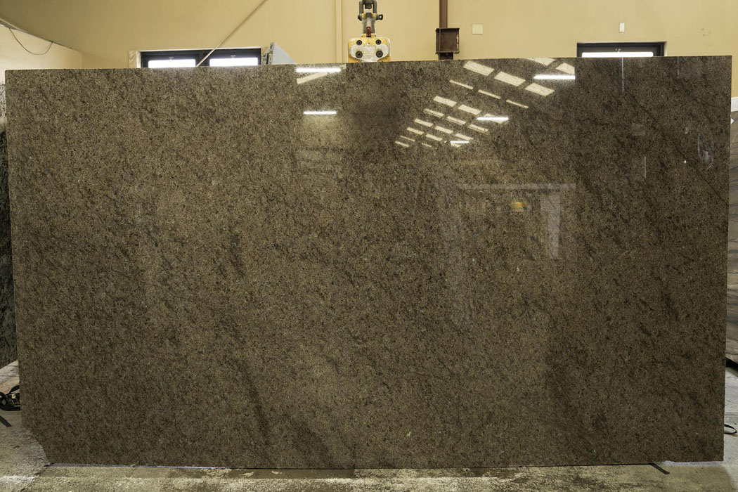 Norway Granite Labrador Antique Polished 2cm Slabs