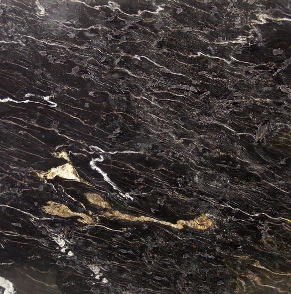 Notte Doro Granite