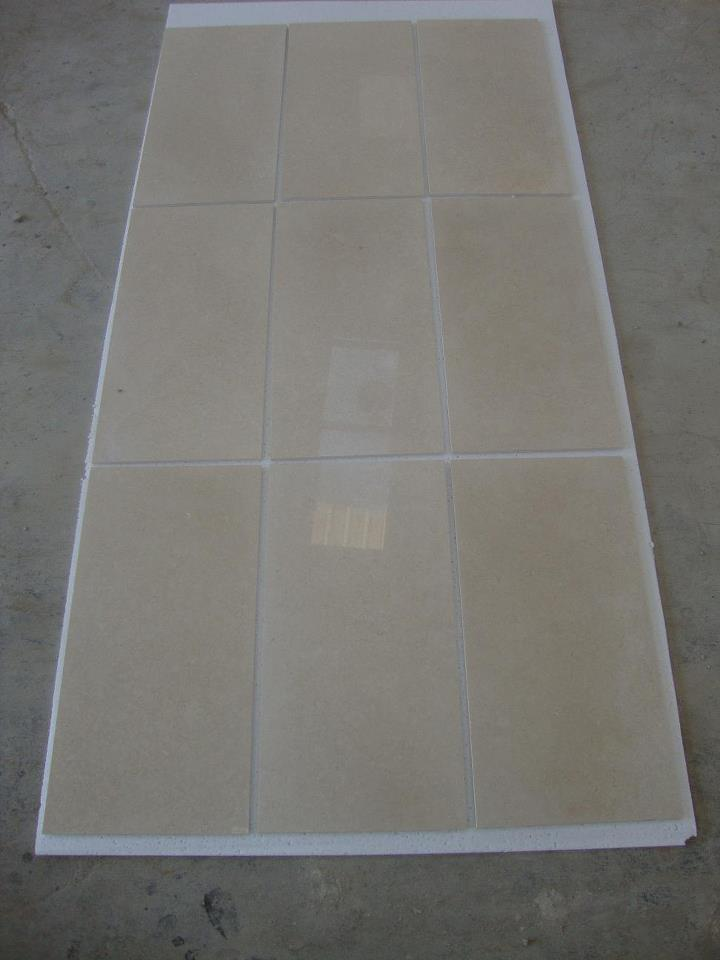 Nuevo Beige Light Tiles Egyptian Marble Tiles
