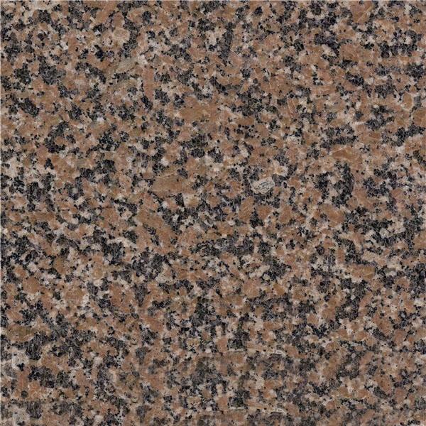 Nuoer Desert Brown Granite