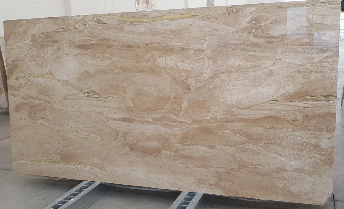 Nuvolato Beige Marble Slabs Italian Top Quality Marble Slabs