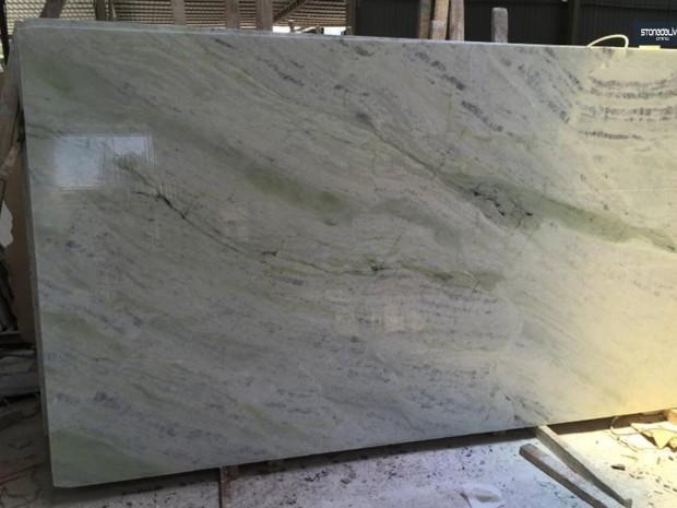 OASIS WHITE Marble in Blocks Slabs Tiles
