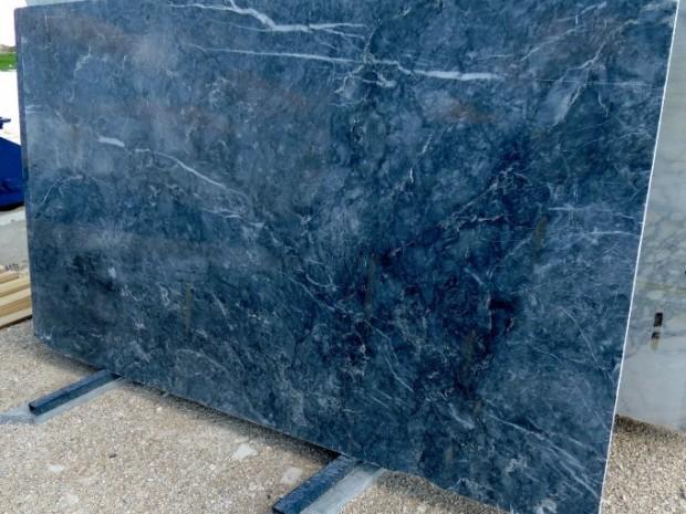 OCEAN BLUE MARBLE Marble in Blocks Slabs Tiles