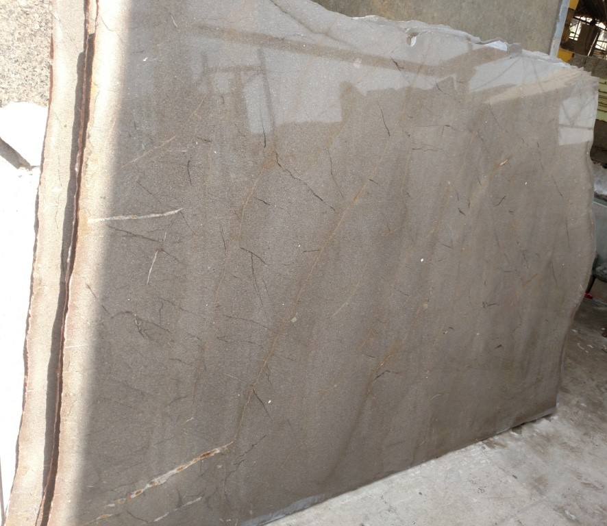 Ocean Brown Marble Slabs Polished Brown Marble Slabs