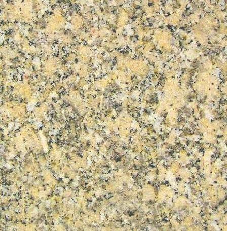 Ocre Sevilla Granite