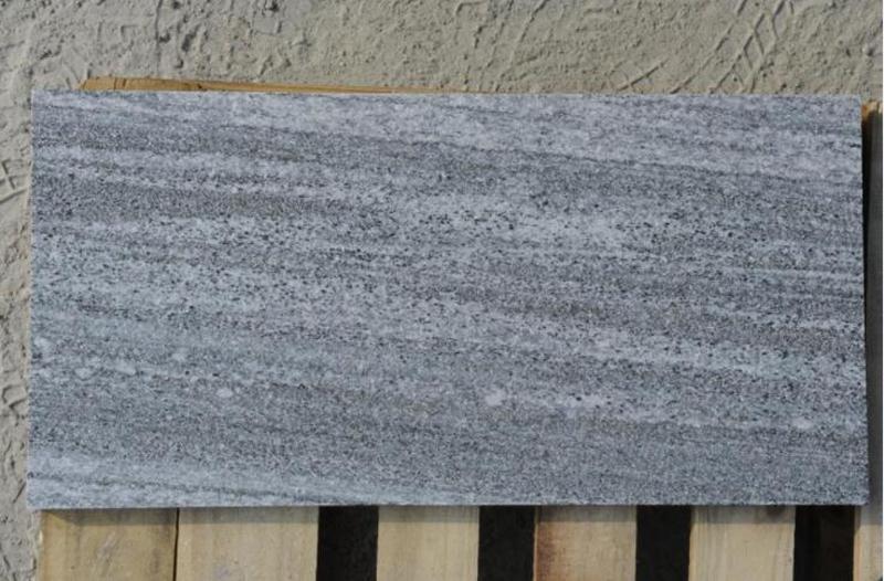 Oliver Green Granite Tiles for Flooring