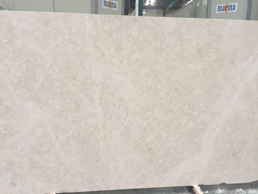 Oman Sahara Beige Marble Slabs Competitive Marble Stone Slabs