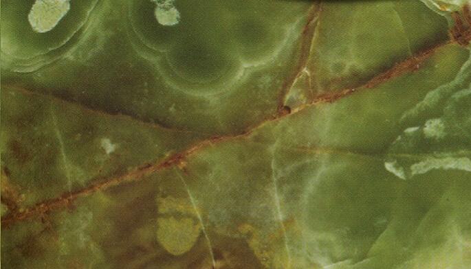 Onyx Verde Persiano