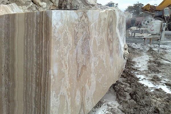 brown onyx stone natural blocks