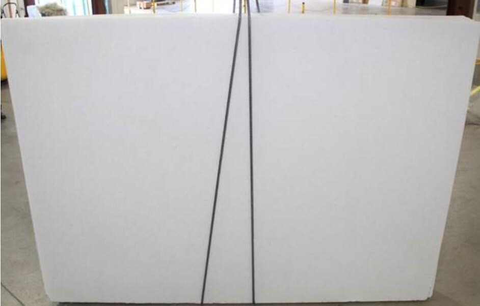 Opal White Marble Slabs Indian White Marble Slabs