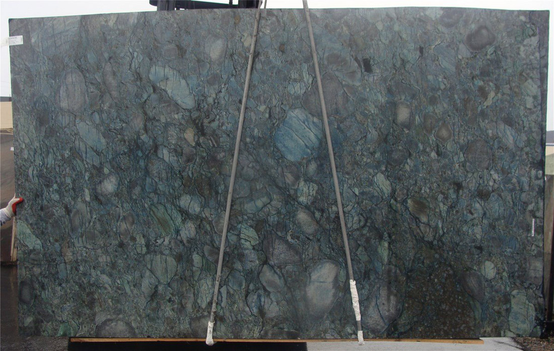 Opala Granite Big Slabs with High Quality
