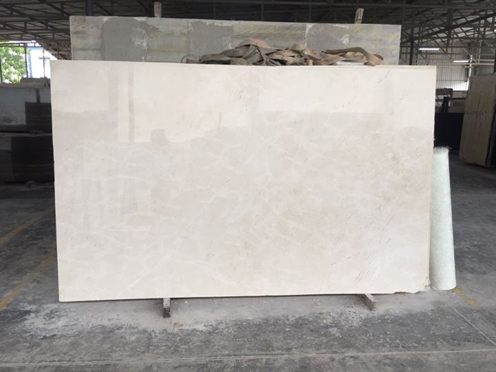 Orginal Spanish Crema Marfil Blocks and Slabs