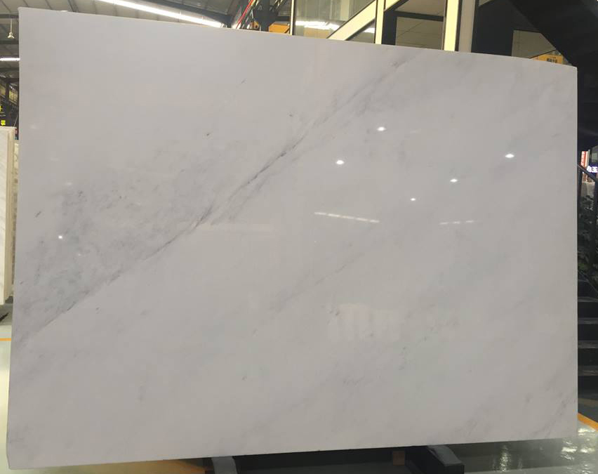 Oriental White Marble Slabs Polished Chinese White Marble Slabs